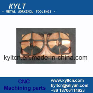 China Suppliers Precision CNC Machining Parts/Workpieces/Products pictures & photos