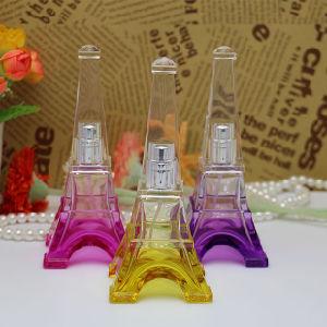 Unique Design Perfume Glass Bottles 50ml