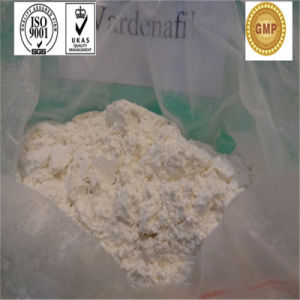 99% Raw Steroid Powder Vardenafil for Male Enhancement (CAS 224785-91-5) pictures & photos