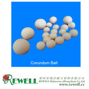 Corundum and Mullite Refractory Material pictures & photos