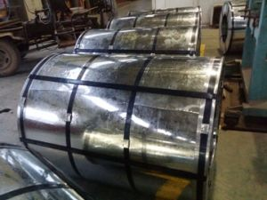(0.125mm-0.8mm) Building Material Roofing Sheet Steel Galvanized Steel Coil pictures & photos