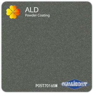 Matt Gloss Polyester Powder Coating pictures & photos