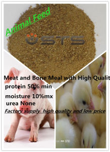 Animal Feed Meat and Bone Meal -Feed Grade pictures & photos