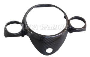 Carbon Fiber Center Console for Mini Cooper 2010-2013 pictures & photos