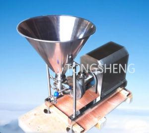 Stainless Steel Powder Liquid Shear Pump