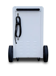 High Quality130L/Day Portable Industrial Air Dehumidifier for Basement pictures & photos