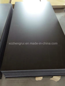 3021 Paper Phenolic Laminated Sheet pictures & photos