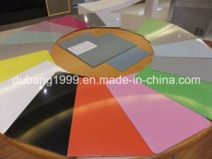 Colored Galvanized Metal sheet Price pictures & photos