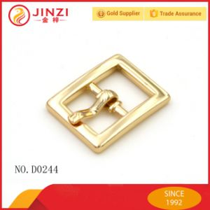Fashion Various Color Small Metal Shoe Buckle pictures & photos