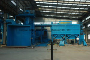 All Kinds of Equipment of V-Method Production Line/Low Price pictures & photos