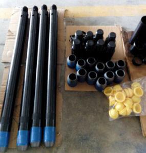 Spt Split Tube Sampler 2′′ Od Bs Standard 24′′ Length pictures & photos