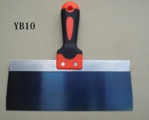 Yb10 Putty Knife. Scraper pictures & photos