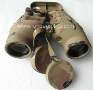 Military Bincoulars 7x50 with Desert Camouflage Cover