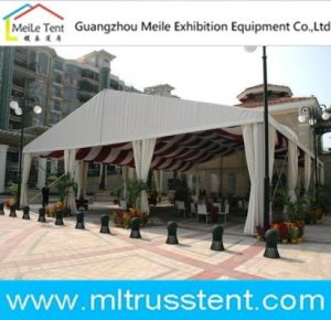 Aluminum Frame PVC Cover Exhibition Roof Lining Tent (ML-103) pictures & photos
