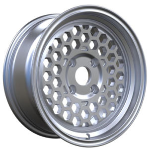 High Performance Aftermarket Replica Car Alloy Wheels for Sale pictures & photos