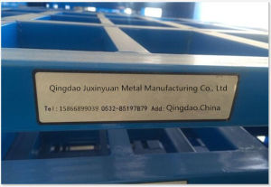 Heavy Duty Large Quantity Supply Exporting Standard Stacking Rack/Fixing Racks pictures & photos