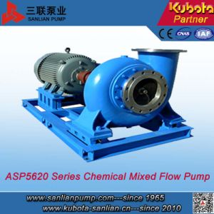 Asp5620 Series Single Stage/Centrifugal Chemicl Mixed Flow Pump pictures & photos