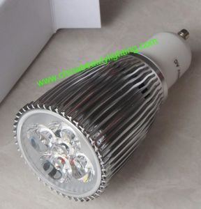 LED Light GU10 COB LED Spot Light LED Bulb pictures & photos