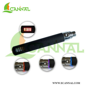 E Cigarette Variable Voltage EGO VV LED Battery (EB006)