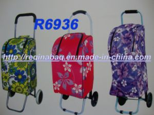 Shopping Trolley, Shopping Bag 36