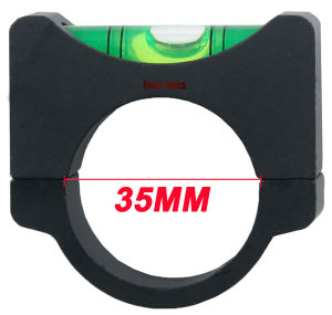 Vector Optics 35mm Acd Anti Cant Device Cantilever Bubble Aluminum Round Mini Spirit Level for Riflescope Rifle Scope pictures & photos