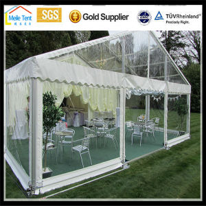Outdoor Party Luxury Aluminum Frame Big Wedding Marquee Event Tent pictures & photos