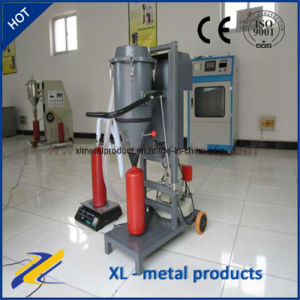 Hot Higher Accuracy Fire Extinguisher Powder Refilling Machine pictures & photos