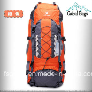 Large Capacity Professional Outdoor Climbing Camping Sport Travel Backpacks Bag pictures & photos
