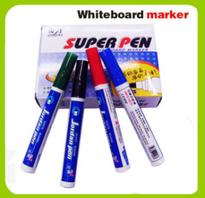 Igh Quality White Board Marker Pen (528) pictures & photos