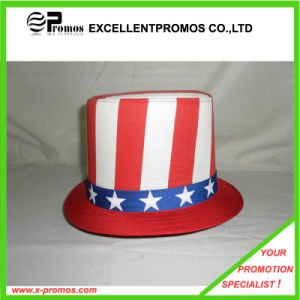 Promotional Cotton Party Circus Cap (EP-H9146) pictures & photos