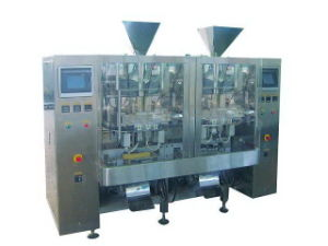Automatic Vffs Bag / Sachet / Pouch Packing Machine pictures & photos