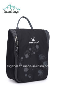 Unisex Outdoor Sports Waterproof Covers Camping Travel Cosmetic Bag pictures & photos