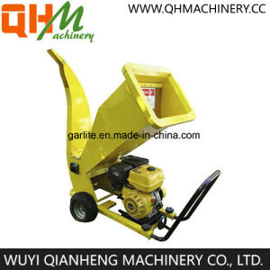 9HP Wood Chipper Mulcher Crusher pictures & photos