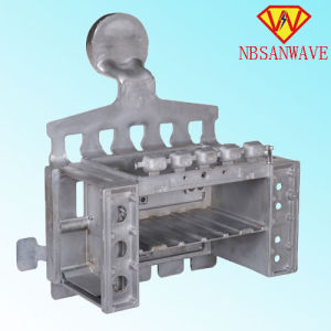 Die Casting for Receiver Station Housing