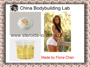 Pre-Mixed Liquid Boldenone Undecylenate EQ Equipoise 200mg/Ml for Men Fat Burning pictures & photos