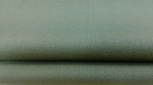 Wool / Poly Blended Fabric (3100011)