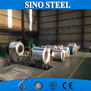 0.35*1250mm Prepainted Galvanized Iron Coil for Steel Joist pictures & photos