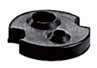 Top Sale Best Quality Handpiece Seal Dental Handpiece (02 hole handpiece seal) pictures & photos
