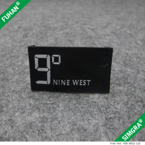 New Stype Customer Woven Satin Label pictures & photos