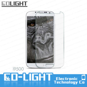 High Clarity Tempered Glass Screen Protector for Samsung Galaxy S4 I9500