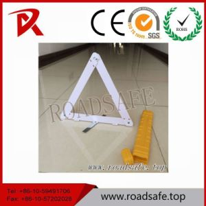 Roadsafe Traffic Emergency LED Warning Triangle Signs Symbols pictures & photos