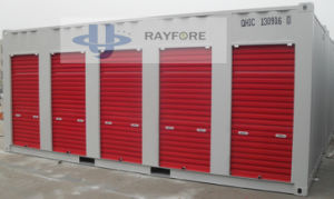 20ft Shipping Storage Container pictures & photos