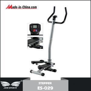 seated stepper machine