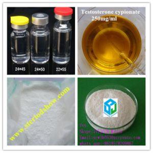 Testosterone Propionate 100mg/Ml Injectable Steroid Powders Testosteron Propionate Test P