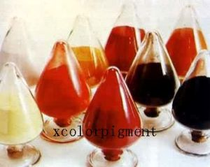 Solvent Yellow 98 for Plastic pictures & photos