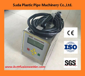 Sde250 Electrofusion Welding Machine for PE Fitting pictures & photos