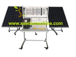 Renewable Training Equipment Solar Wind Trainer Photovoltaic Generation Educational Equipment pictures & photos