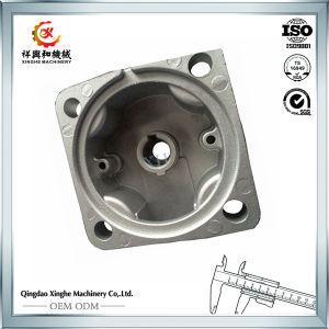 OEM Auto Body Parts Auto Spare Parts Aluminum Auto Parts pictures & photos