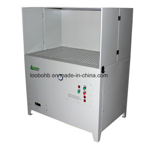 Loobo Dust Removal Downdraft Workbench with Fume Extraction and Dust Free Collection pictures & photos
