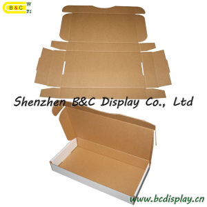 Packing Box, Die-Cut Paper Box with Full Color Printing with SGS (B&C-I033) pictures & photos